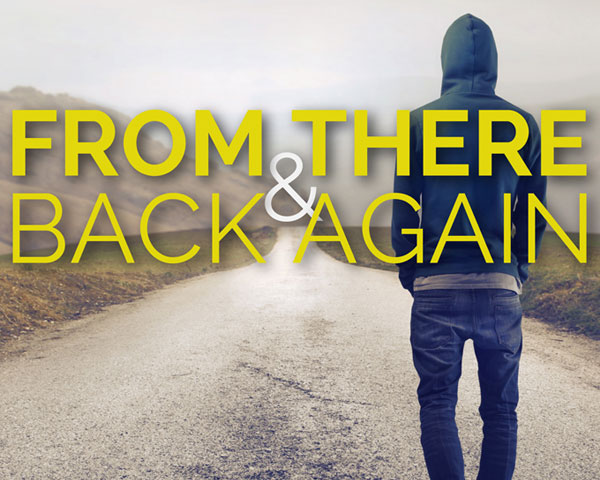 From There and Back Again: A Vintage Christian Novel (1)
