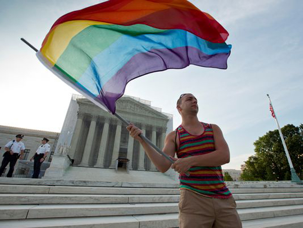 Gay Marriage is Not a Justice Issue: Rawlsian vs. Christian Justice