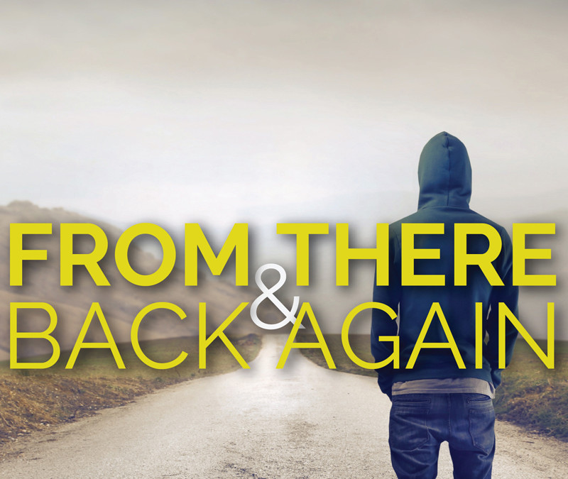 """My Emergent Story Fictionalized: """"From There and Back Again"""" Launch w/ 15% Sample"""